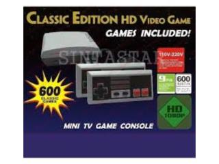 CLASSIC EDITION HD VIDEO GAME $59, Puerto Rico
