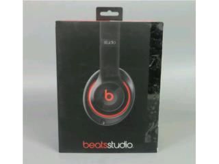 Beats Studio B0500, Puerto Rico