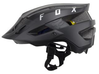 Casco Fox Flux Helmet , Puerto Rico