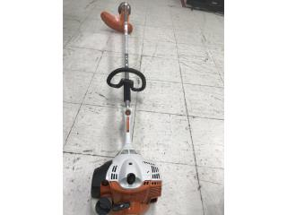 Trimmer sthil FS 56RC, Puerto Rico