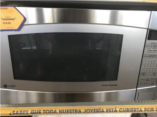 microonda $139.99, Puerto Rico
