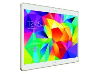 "Samsung Galaxy Tab S 10"" in. 16GB, Puerto Rico"