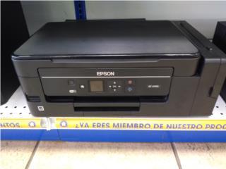 Epson printer, Puerto Rico