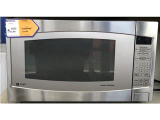 Microonda inverter technology , Puerto Rico