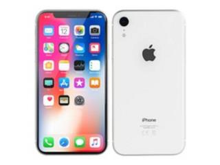 APPLE IPHONE XR WHITE 64GB AT&T, Puerto Rico