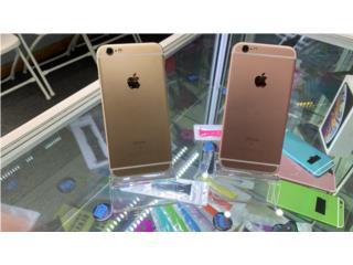 Liquidación iPhone 6S APROVECHA, Puerto Rico