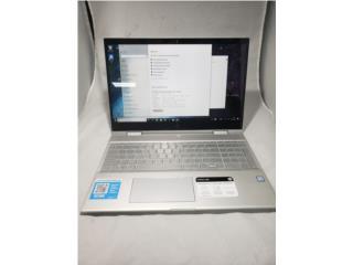 HP 15M-CN001DX i5 1.8GHZ 8GB RAM 250GB HDD, Puerto Rico
