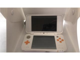 2 DS LIMITED EDITION, Puerto Rico