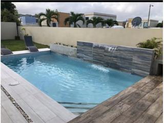 Piscinas y spa 10'x20' GOPOOL, Puerto Rico