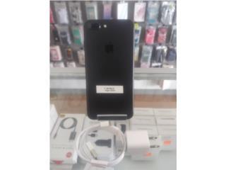 Iphone 7 Plus 32 GB Negro T-Mobile , Puerto Rico