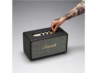 Marshall Stanmore Bluetooth Speaker, Puerto Rico
