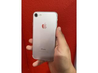 iPhone 7G , Puerto Rico