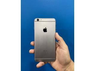 IPhone 6s Plus desbloqueado , Puerto Rico