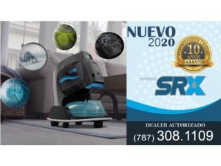 RAINBOW SRX ULTIMO MODELO! 2020, Puerto Rico
