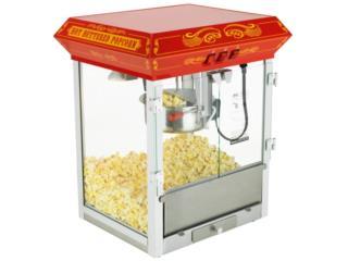 Casa de brinco,Maquina de popcorn , Puerto Rico