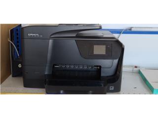 Hp printer, Puerto Rico