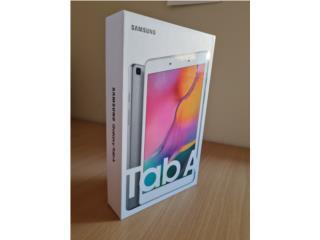 Galaxy Tab A 8'', Puerto Rico