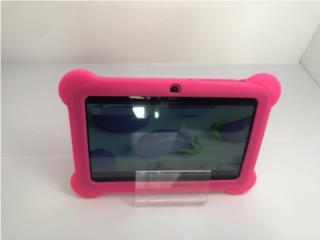 TABLET ANDROID $49.99, Puerto Rico