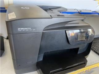 Hp printer en buen estado $50 aprovecha! , Puerto Rico
