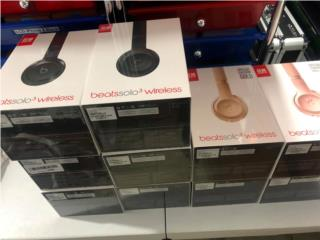 Beats Solo 3 Audifonos Wireless, Puerto Rico