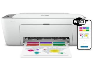 HP DeskJet Ink Advantage 2775 All-in-One , Puerto Rico