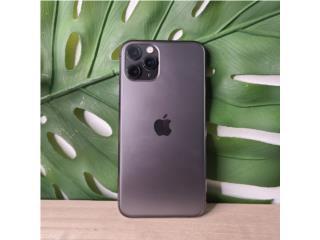 Iphone 11 pro max 64GB AT&T , Puerto Rico