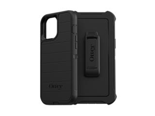 OTTERBOX DEFENDER PARA IPHONE 12 PRO MAX NEW, Puerto Rico