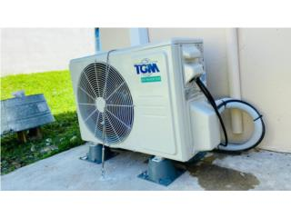 TGM inverter 21 seer, Puerto Rico