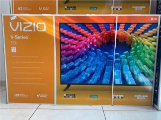 Nuevo VIZIO Smart TV 58, Puerto Rico