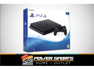 ¡Playstation 4 Available!, Puerto Rico