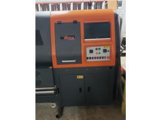 Impresora, Puerto Rico