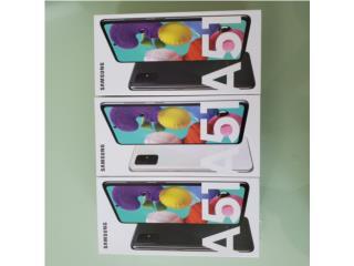 Galaxy A51 128GB Factory Unlock , Puerto Rico