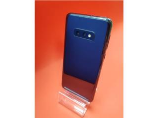 Samsung Galaxy S10e 128GB, Puerto Rico