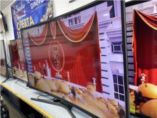 "Samsung TV 55"", Puerto Rico"