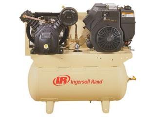 GAs Drive Air Compressor Kohler Engine 14HP, Puerto Rico