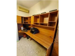 Mueble Escritorio , Puerto Rico
