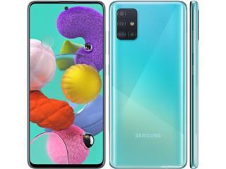 Nuevos Samsung A51 $319.99, Puerto Rico