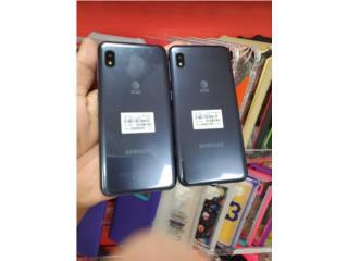 Samsung Galaxy A10e Desbloqueado 32GB new, Puerto Rico