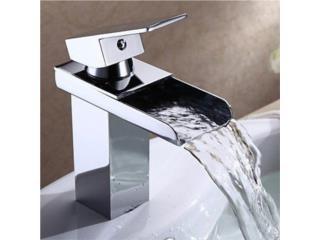 Mezcladoras, Faucets, bathrooms, Baño, modern, Puerto Rico