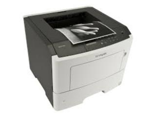 Lexmark MS610DN Impresora Laser, Puerto Rico