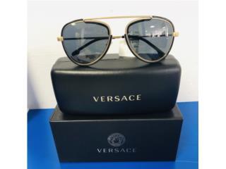 Gafas Versace , Puerto Rico