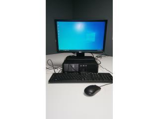 Dell Optiplex 3010, Puerto Rico