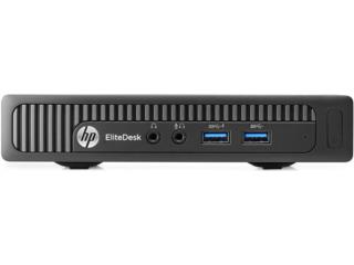 2018 HP EliteDesk 16 GB RAM Tiny Desktop PC, Puerto Rico