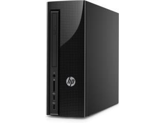 HP Slimline Desktop PC, Puerto Rico