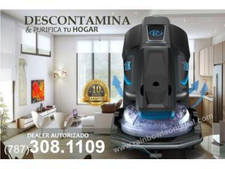 Rainbow SRX Ultimo Modelo 2020/todo PR, Puerto Rico