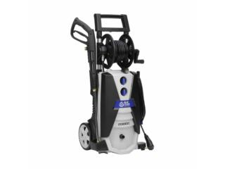 AR Blue Clean 1800 PSI Electric Power Washer, Puerto Rico