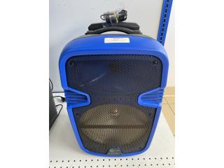 Technical speaker $60 aprovecha!!, Puerto Rico