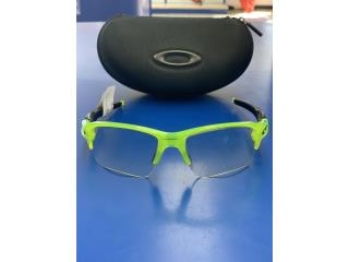 Oakley Sunglasses, Puerto Rico