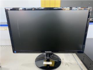 "Monitor Samsung 22"" $80 aprovecha! , Puerto Rico"