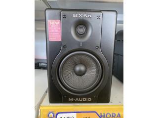 M audio subwoofer $55 aprovecha! , Puerto Rico
